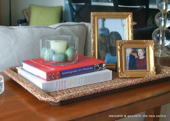 DIY Cookie Sheet Trays